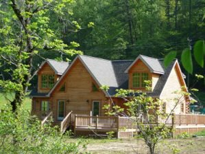 Bryson City Cabin Rentals. Searching For Your Dream Mountain Home? Western North  Carolina ...